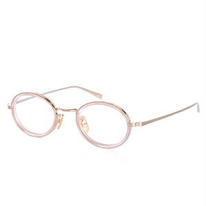 OG×OLIVER GOLDSMITH:オージーバイオリバーゴールドスミス《BUTLEY 44-2 Col.021-4》眼鏡 フレーム