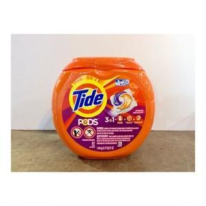 Tide / オールインワン洗濯用洗剤 スプリングメドー 57粒