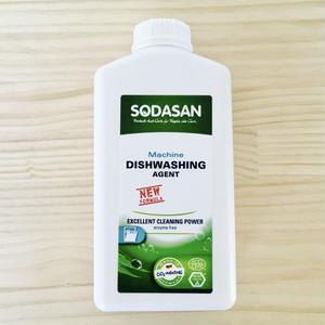 SODASAN 食洗機用の洗剤