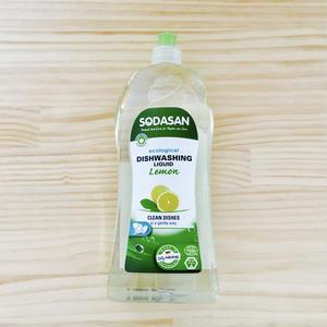 SODASAN 食器用の洗剤 1L