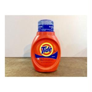 Tide / 洗濯用洗剤 レギュラー 739ml