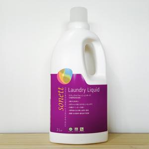 sonett 洗濯用液体洗剤 2L