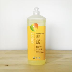sonett 食器用の洗剤 カレンドラ