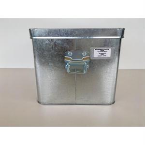 トタンのボックス L