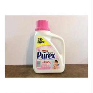 PUREX / 洗濯用洗剤 ベビーリキッド 1,470ml