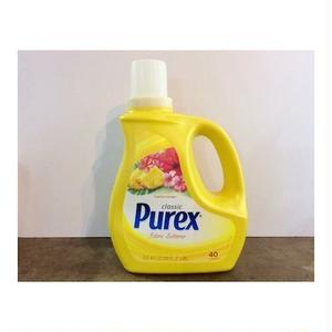PUREX / 柔軟仕上げ剤 トロピカルエスケープ 2,950ml