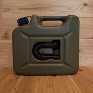 HÜNERSDORFF Fuel Can Pro 10L