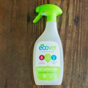 ecover マルチクリーナー 簡単ピカピカクリーナー 500ml