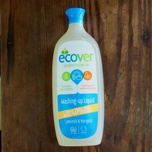 ecover 食器用洗剤 カモミール 1000ml
