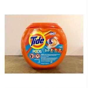 Tide / オールインワン洗濯用洗剤 オーシャンミスト 57粒