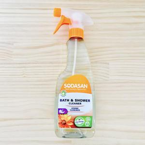 SODASAN お風呂の洗剤