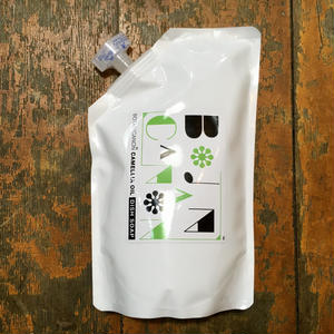 海にも肌にもやさしい食器用液体石鹸  詰替え用