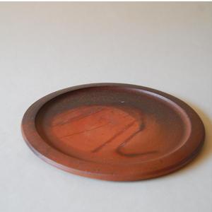 丸平皿(大)