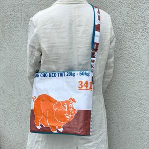 tuan tuan -shoulder bag-