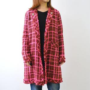 RITSUKO SHIRAHAMA コート 7251850