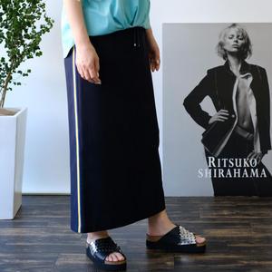 RITSUKO SHIRAHAMA タイトスカート