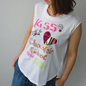 RITSUKO SHIRAHAMA   Tシャツ  7224060