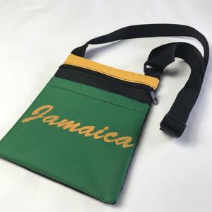 ジャマイカ直輸入  ジャマイカバッグ