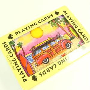 ジャマイカ直輸入 トランプ