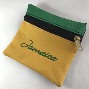 ジャマイカ直輸入  ジャマイカポーチ