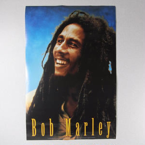ジャマイカ直輸入!BOB MARLEYポスター