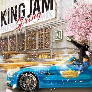 KING JAM 「FRESH SPRING MIX」