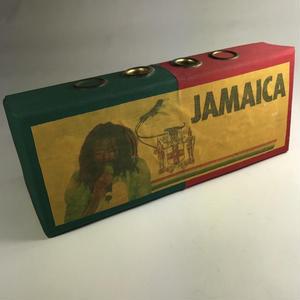 ジャマイカ直輸入  ペン立て?(笑) BUJU BANTON