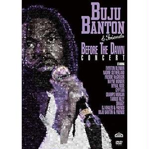 ROCKERS ISLAND「BUJU BANTON & FRIENDS /BEFORE THE DOWN CONCERT in MIAMI」(DVD)