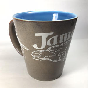 ジャマイカ直輸入 JAMAICA 島 ハミングバード マグカップ
