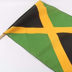 レゲエフェスに!ジャマイカ直輸入!フラッグ  JAMAICA
