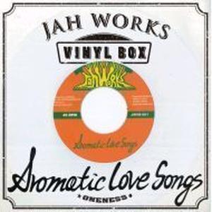 OGA [JAH WORKS]/ JAH WORKS VINYL BOX Aromatic Love Songs