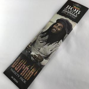 ジャマイカ直輸入  BOB MARLYインセンス(お香)