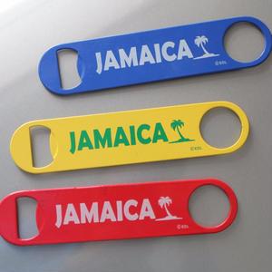 ジャマイカ直輸入!カラフル栓抜き マグネット付き
