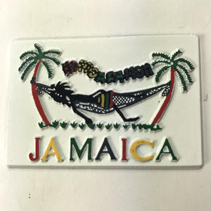 ジャマイカ直輸入!JAMAICA マグネット