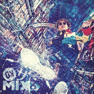 ARARE & RIO from KING LIFE STAR 「ON ザ MIX 」(特別KLSステッカー4枚付き)