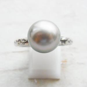 南洋真珠 Ring