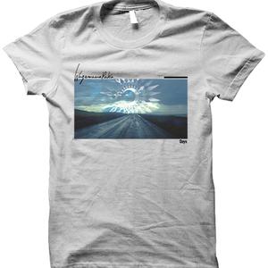 Days T-Shirts (ホワイト)