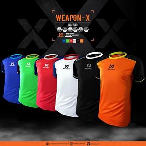WEAPON X (WA-1540)