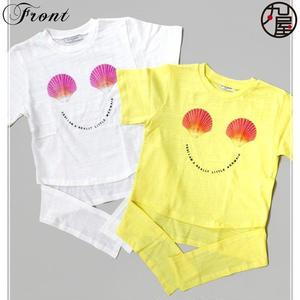 貝殻親子Tシャツセット