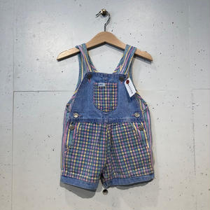 【90cm】Lee  overall