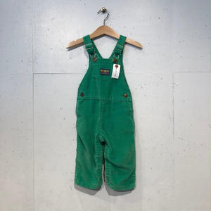 【90cm】oshkosh overall