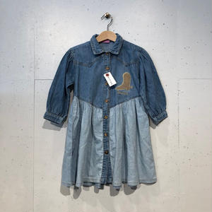 【100~105cm】guess onepiece