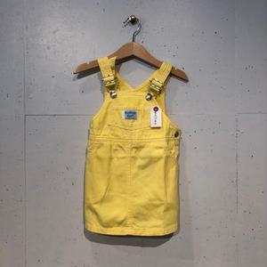 【90cm】 oshkosh overall SK