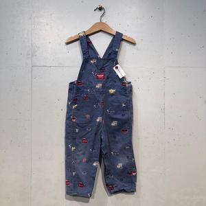 【90~95cm】 oshkosh overall