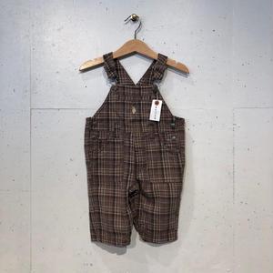 【80cm】Polo overall