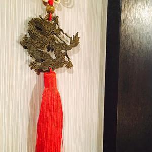 中国結「龍」
