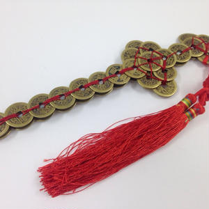 銅銭剣(大)