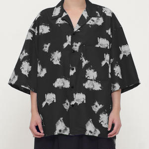 OPEN COLOR PRINTED SHIRTS