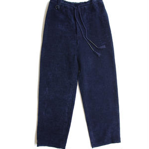 WIDE MOLE TRACK PANTS