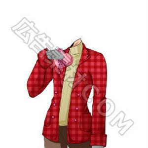 男性衣装38